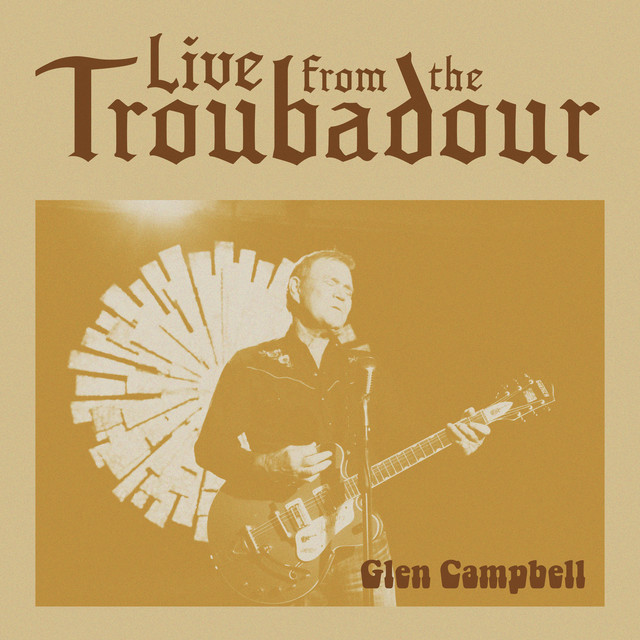 By The Time I Get To Phoenix (Live From The Troubadour / 2008)